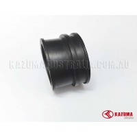Mounting (intake tube)-joint of inlet pipe (2)