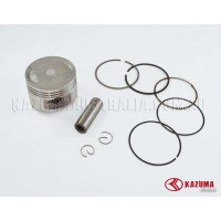 Piston and Ring Kit 56mm:15mm