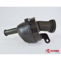 Air cleaner assembly (Includes element)